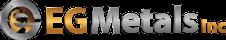 EG Metals Inc, Logo